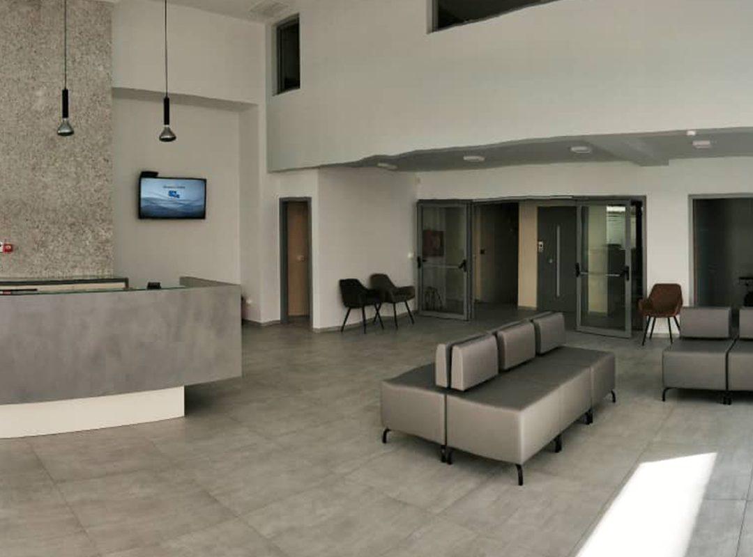 Νέο διαγνωστικό κέντρο στο Βύρωνα